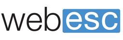 web esc logo