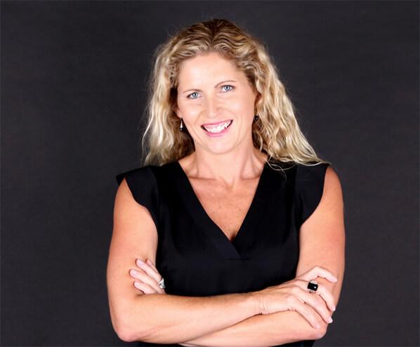 Melissa Priest