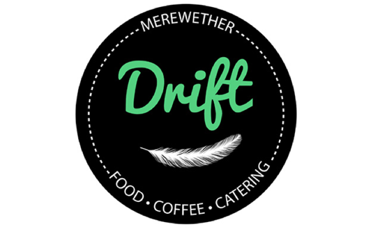 Drift Logo Design