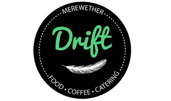 Drift Logo Design