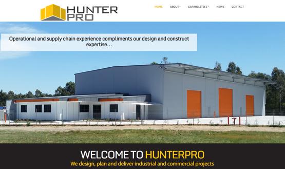 HunterPro