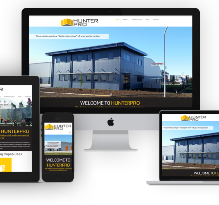 Loving these two new websites we designed – check them out!
