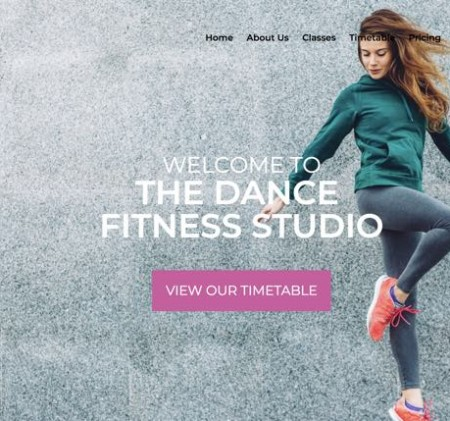 The Benefits Of A MindBody Website – The Dance Fitness Studio